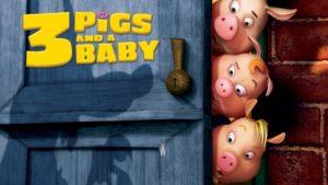 Filmes infantis na Amazon