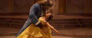 Filme de romance na Disney