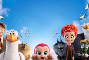 Filme infantil Netflix
