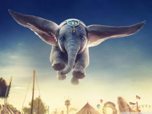 Filme para família na Disney