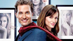 Filme romântico HBO