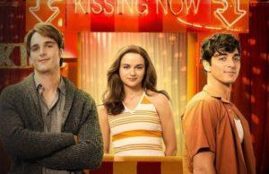 Filmes de romance na Netflix
