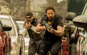 Filme de ação na HBO