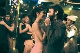 Filme romântico na HBO