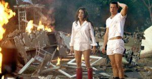 Filmes românticos na Amazon