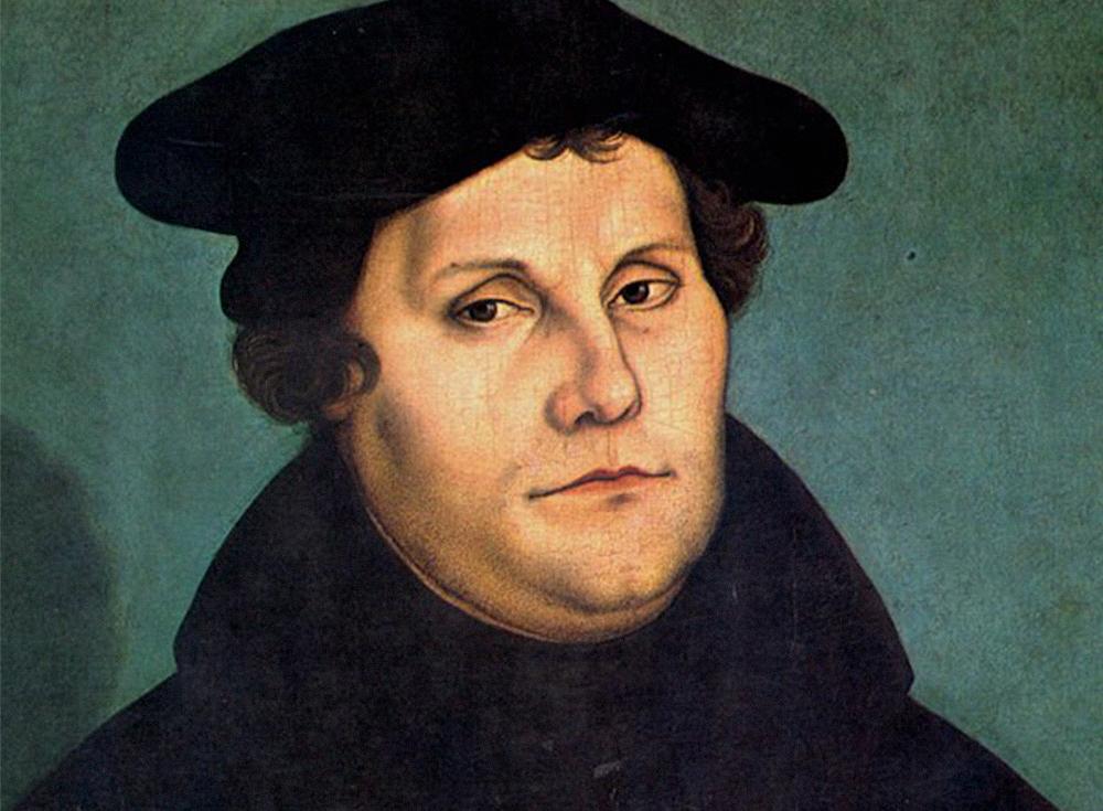 Lucas Cranach the Elder/Wikimedia Commons